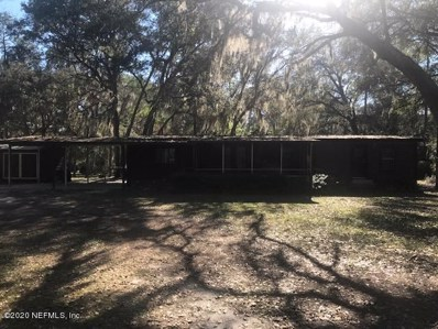Georgetown, FL home for sale located at 125 Plumosa Dr, Georgetown, FL 32139