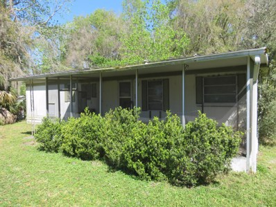 Georgetown, FL home for sale located at 114 Driftwood Ln, Georgetown, FL 32139