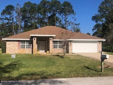 1 Riverdale Ln, Palm Coast, FL 32164 - #: 1040939