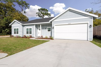 6263 Ortega Farms Blvd, Jacksonville, FL 32244 - #: 1041022