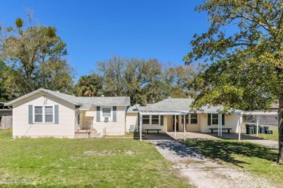 Atlantic Beach, FL home for sale located at 461 Levy Rd, Atlantic Beach, FL 32233