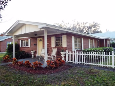 Palatka, FL home for sale located at 320 N 3RD St, Palatka, FL 32177