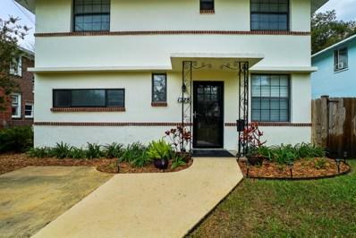 1278 Wolfe St, Jacksonville, FL 32205 - #: 1041196