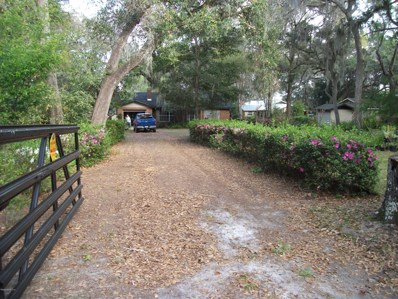 Keystone Heights, FL home for sale located at 6985 Gatorbone Rd, Keystone Heights, FL 32656