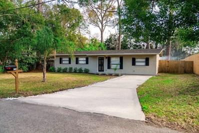 1736 Davidson St, Jacksonville, FL 32207 - #: 1041324