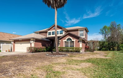 4473 Misty Dawn Ct S, Jacksonville, FL 32277 - #: 1041374