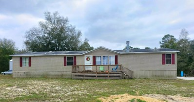 Keystone Heights, FL home for sale located at 5460 Jefferson St, Keystone Heights, FL 32656