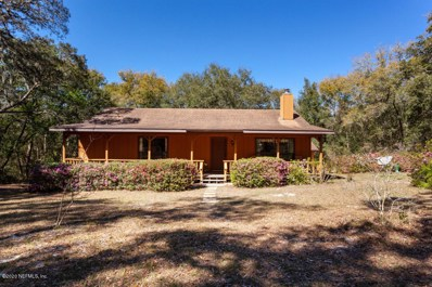 Keystone Heights, FL home for sale located at 6580 Kings Rd, Keystone Heights, FL 32656
