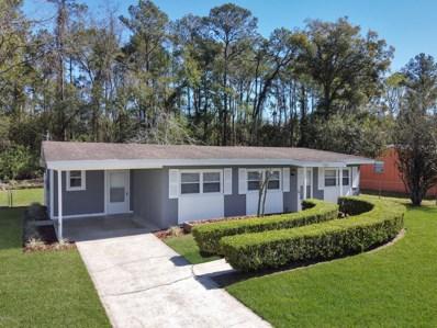 909 Westgate Dr, Jacksonville, FL 32221 - #: 1041671