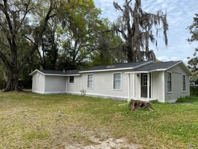421 N Polk St, Starke, FL 32091 - #: 1041814
