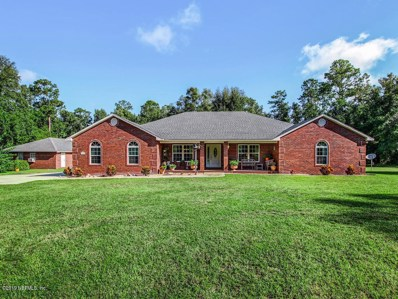 Elkton, FL home for sale located at 5566 Don Manuel Rd, Elkton, FL 32033