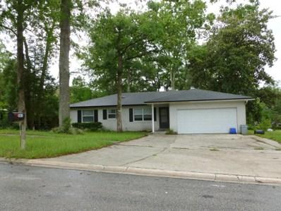 361 Canis Dr W, Orange Park, FL 32073 - #: 1041837