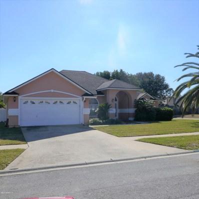 12330 York Harbor Dr, Jacksonville, FL 32225 - #: 1041851