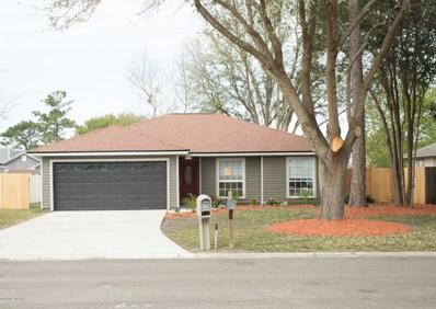 7864 Collins Ridge Blvd, Jacksonville, FL 32244 - #: 1041868