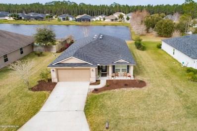 Elkton, FL home for sale located at 125 Patriot Ln, Elkton, FL 32033