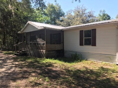 Keystone Heights, FL home for sale located at 6390 Bucknell Ave, Keystone Heights, FL 32656