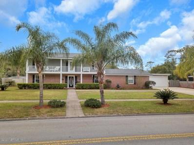 1252 Grove Park Blvd, Jacksonville, FL 32216 - #: 1041930