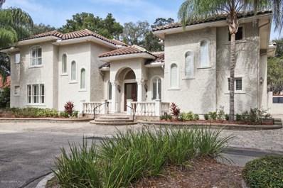 2843 Casa Del Rio Ter, Jacksonville, FL 32257 - #: 1041974