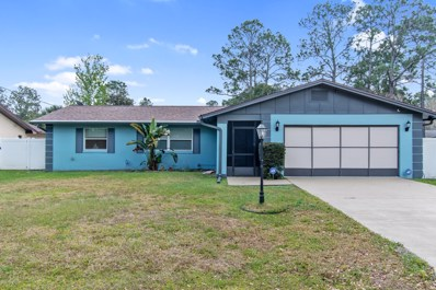Palm Coast, FL home for sale located at 58 Fleetwood Dr, Palm Coast, FL 32137