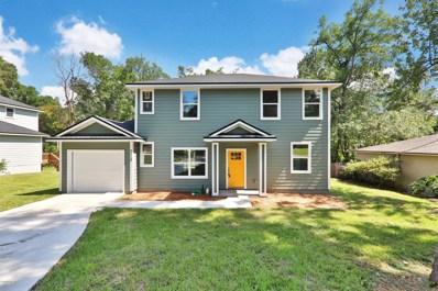 7112 Tynan Ave, Jacksonville, FL 32211 - #: 1042017