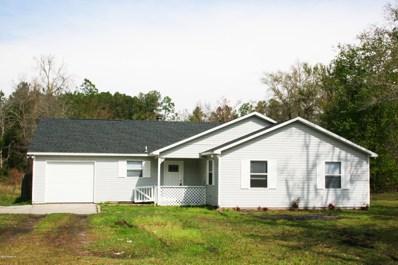 Hilliard, FL home for sale located at 17080 Mcintosh Rd, Hilliard, FL 32046