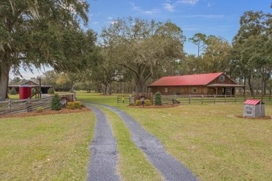 Lake Butler, FL home for sale located at 12615 W State Rd 238, Lake Butler, FL 32054