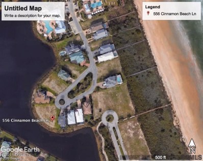 Palm Coast, FL home for sale located at 556 Cinnamon Beach Ln, Palm Coast, FL 32137