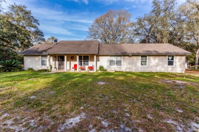 Keystone Heights, FL home for sale located at 7254 Cooper Prairie Rd, Keystone Heights, FL 32656