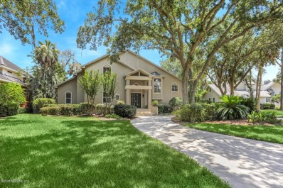 Ponte Vedra Beach, FL home for sale located at 2110 Oak Hammock Dr, Ponte Vedra Beach, FL 32082