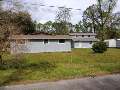 Yulee, FL home for sale located at 75170 Johnson Lake Dr, Yulee, FL 32097