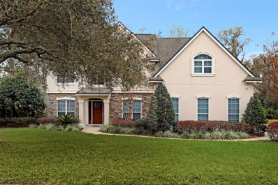 Ponte Vedra Beach, FL home for sale located at 424 S Lakewood Run Dr, Ponte Vedra Beach, FL 32082