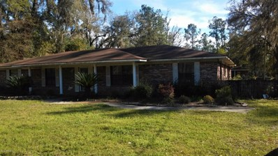Macclenny, FL home for sale located at 6174 George Hodges Rd, Macclenny, FL 32063