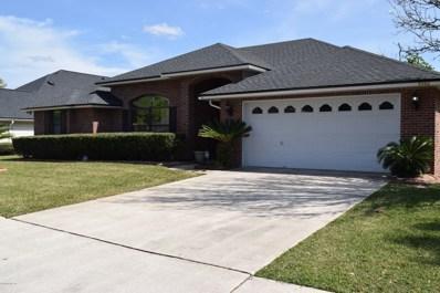 5502 London Lake Dr W, Jacksonville, FL 32258 - #: 1042490