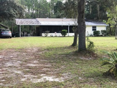 Georgetown, FL home for sale located at 130 Seminole Trl, Georgetown, FL 32139