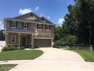 1281 Biscayne Grove Ln, Jacksonville, FL 32218 - #: 1042665