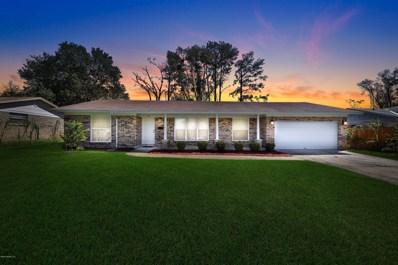 704 Bowie Blvd, Orange Park, FL 32073 - #: 1042681