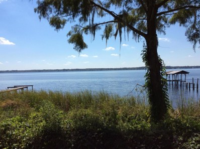 Palatka, FL home for sale located at 349 W River Rd, Palatka, FL 32177