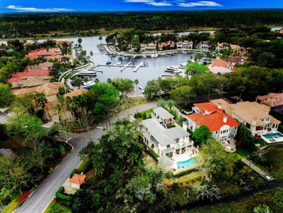 Ponte Vedra Beach, FL home for sale located at 24550 Harbour View Dr, Ponte Vedra Beach, FL 32082