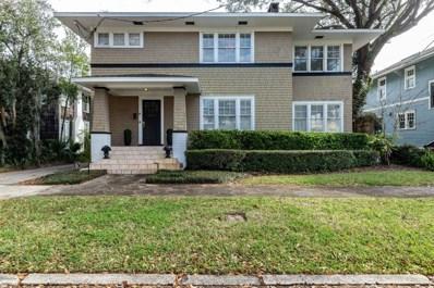 1833 Powell Pl, Jacksonville, FL 32205 - #: 1042799