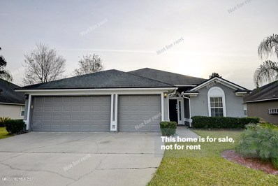 Fruit Cove, FL home for sale located at 164 Mahogany Bay Dr, Fruit Cove, FL 32259