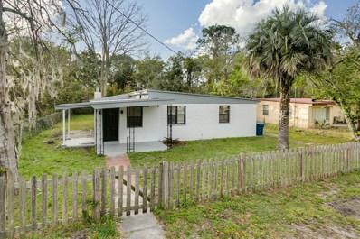 10417 Gailwood Cir N, Jacksonville, FL 32218 - #: 1042961