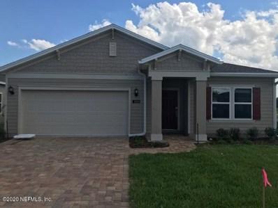 408 Stone Arbor Ln, St Augustine, FL 32086 - #: 1043011