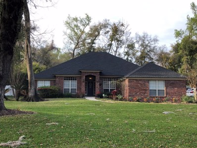 Fleming Island, FL home for sale located at 2390 Stockton Dr, Fleming Island, FL 32003
