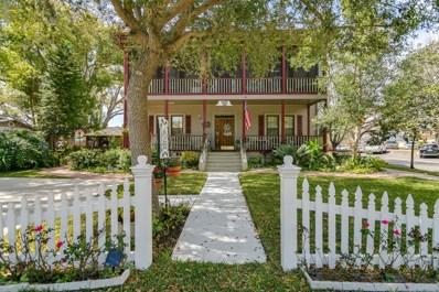 103 Magnolia Ave S, Green Cove Springs, FL 32043 - #: 1043030