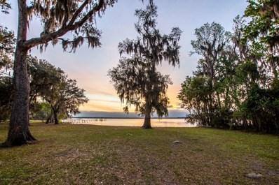Palatka, FL home for sale located at 316 Cedar Creek Rd, Palatka, FL 32177