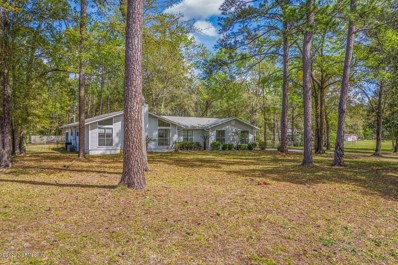 Macclenny, FL home for sale located at 5867 George Hodges Rd, Macclenny, FL 32063