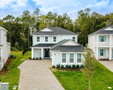 Ponte Vedra, FL home for sale located at 424 Parkbluff Cir, Ponte Vedra, FL 32081