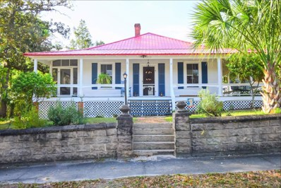 Palatka, FL home for sale located at 1303 River St, Palatka, FL 32177