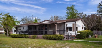 Keystone Heights, FL home for sale located at 6664 Bedford Oak Dr, Keystone Heights, FL 32656