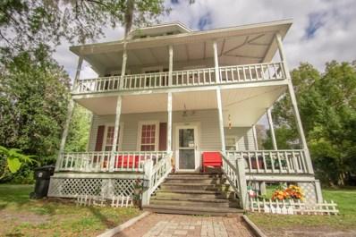 Starke, FL home for sale located at 324 N Walnut St, Starke, FL 32091